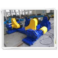 Quality Stationary CSA Standard Self Aligning Rotator For 5m Weldment for sale