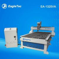 4x8 CNC Router for Wood with 3KW Italian HSD Spindle for sale