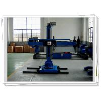 Quality Movable Pipe Welding Machine Tank Auto Welding Rotate with trolley for sale