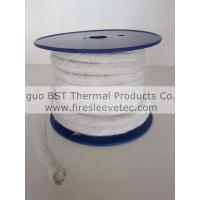 Quality Ceramic Fiber Twisted Rope for sale