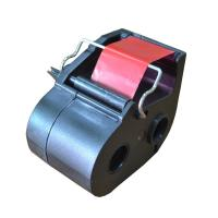 China Frama Ecomail Accessmail Officemail Franking Machine Postal Ink Cartridge Ribbons Red Blue ribbon cassete on sale