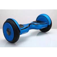 Quality Self Balance Two Wheel Stand Up Electric Scooter Board 13km / h 42 Voltage for sale