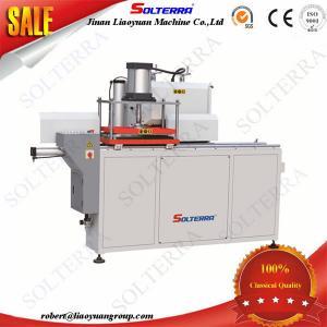 Quality Aluminium Windows Automatic End Milling Machine LXD3-250 for sale