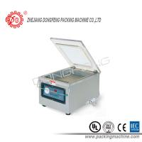 Buy cheap Model no DZ-300 , compact classic design Food Vacuum packaging machine,,Stainless steel of material,sealing size 255x8mm from Wholesalers