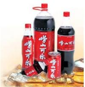 Laoshan Cola