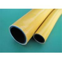 Quality Colorful Composite PPR Aluminum Pipe PN16 4m Length For Industry Pipeline for sale