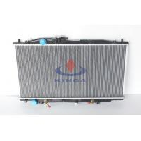 ACCORD'03 CM6 3.0L Honda Car Aluminum Radiator Replacement DPI 19010-
