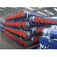 Quality ASTM A 106 GRB Cold Drawn Seamless Carbon Steel Pipe/Seamless Carbon Steel Pipe for sale