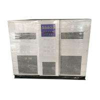 China Water Cooling Refrigerated Compressed Air Dryer In Air Compressors 2~10℃ 85m3 / Min on sale