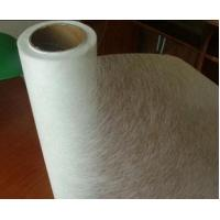 Quality Fiberglass Tissue Mat for Pipe Wrapping for sale