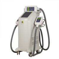 Quality Vertical Cryolipolysis Fat Freezing Machine Cellulite Removal Vacuum Pressure Control for sale