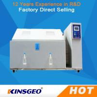 Quality Durable Salt Spray Test Chamber For Electrochemical Corrosion Testing for sale