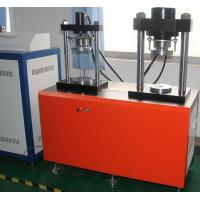 China Microcomputer automatic bending compression testing machine on sale