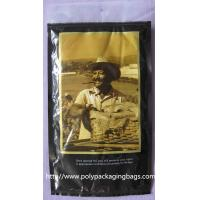 Quality SGS Certificate Cigar Humidor Bags Pouches / Zipper Resealable Cigar Pouches for sale
