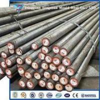 Quality Wholesale plastic mold steel 1.2738 Rolled Round Bar for sale