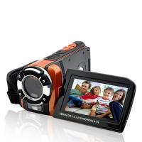 Quality Customized Automatically 16 GB memory Super HD CMOS dustproof Waterproof hd Camcorder 1080P for sale