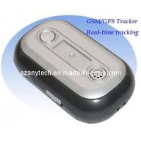 Buy cheap Personal/Pet GSM/GPS Locator/Tracker (AT-126) from wholesalers