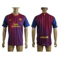 Wholesale 2011-2012 Soccer Shirts for Sale (Accpet Paypal)