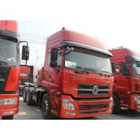 Quality DFD 4251A Tractor Head Truck 375HP 6x4 10 Wheels LHD RHD Dongfeng Brand for sale
