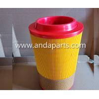 Quality Good Quality Air Filter For FAW Truck 1109060-LT062 for sale