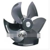 China Sheet Steel Quiet Exhaust Blower Fan For Bathroom Air Conditioning Terminals on sale