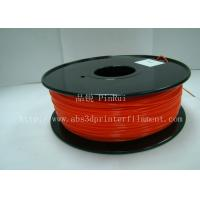 Cubify and UP 3D Printer. 1.75 / 3.0mm Fluorescent Filament PLA