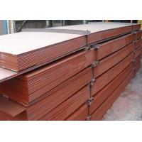 Buy cheap AISI ASTM Standard Bisalloy Plate For Recycling Equipment Custom Dimension from wholesalers