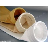 China dust filter bag, dust collector bag on sale