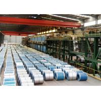 Quality JIS G3312 / ASTM A653M Prepainted Galvanized Steel Coil 301 302 304 304L 316 316L for sale