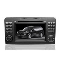 Mercedes Benz ML-350 GL-350 Car DVD Player with GPS