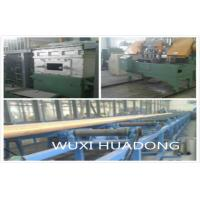 Quality Horizontal Continous Brass Casting Machine Automatic High Efficient for sale