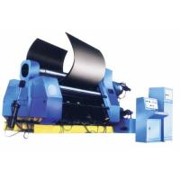 Quality High Speed 4 Roller Plate Rolling Machine 80-500mm Rolling Diameter for sale