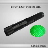 China 200mW 532nm High Power Green Laser Pointer/ Star projector/Can light match/cigarette/303model on sale