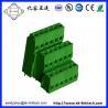 Buy cheap Zhejiang factory OEM PCB Rising Clamp Terminal Blocks Pitch5.08mm from wholesalers