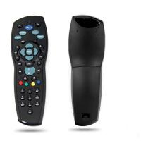Quality Foxtel / Pay TV Replacement SKY Remote Control New Zealand Market Use In Black for sale