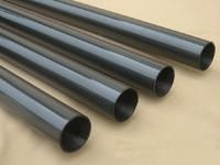 Quality Black pultrusion carbon fiber tube for sale