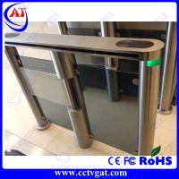 Buy cheap GAT-688 Elegant government building turnstile with CE,SGS,ISO9001 certificate from Wholesalers