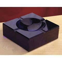 China Crystal Ashtray-Smoking Set (OEM-CAST-006) on sale