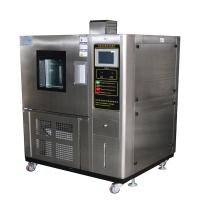 Quality Temperature Humidity Vibration Combined Climatic Environmental Test Chamber for sale
