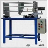 China TL-127 Automatic stamping machine for heating element or tubular heater or electric heater on sale