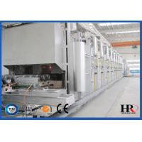 Quality Energy Saving 4 Station LPG Cylinder Production Line With High Pressure for sale