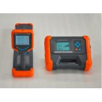 Buy cheap Rugged Case Cable Fault Tester Set , Depth Detecting Underground Cable Tracer from wholesalers