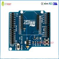 Quality Bluetooth XBee Shield for Arduino Wireless Control Expansion Board XBee ZigBee V03 Module for sale