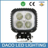 China 40W Led work light for Truck jeep SUV led work lamp offroad on sale
