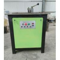 OY-WH16 wrought iron electric scroll bending machine  electric bender  Hebei wrought iron machine