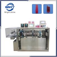 China Good Price Olive Oil Wholesale Automatic Ampoules Filling Machine Line (1-50ml) on sale