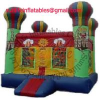 China Digital Printing Balloon Inflatable Outdoor Bouncy Castle Repair Kits on sale