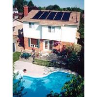 China Solar Thermal Heating for Pool (JY-3X) on sale