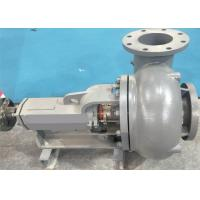 Quality High Chrome 8*6*14 Mission Pump and other centrifugal pumps for chemical industry for sale