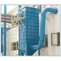 China HQMM coal mill special gas box pulse cloth wood dust collector on sale